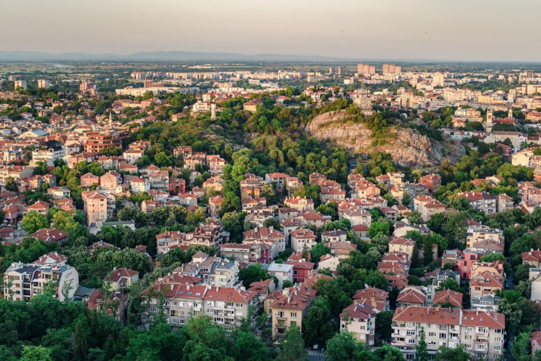 Пловдив: време е