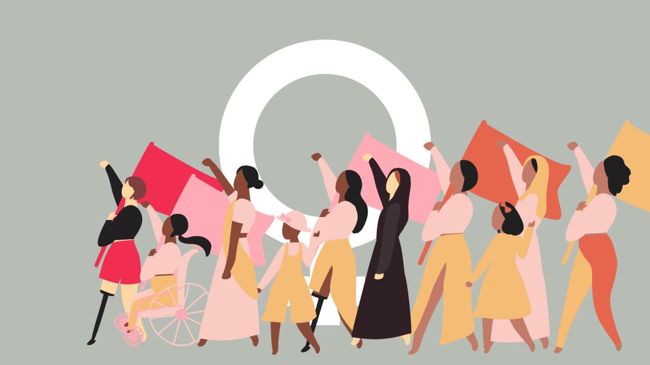 Феминизмът: Лъжлива Мода или Начин на Живот