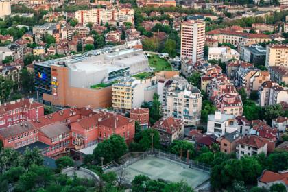 Пловдив = мястото за стартъп компании