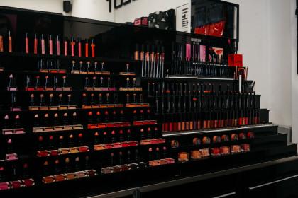 Inglot Cosmetics Bulgaria