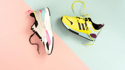 MK Sports е новият магазин за маратонки