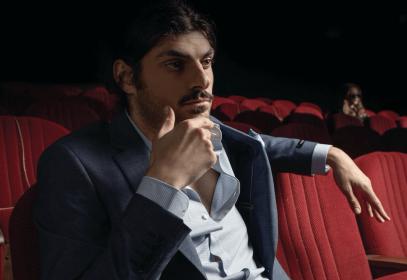 Венцислав Димитров – Меко казано талантлив